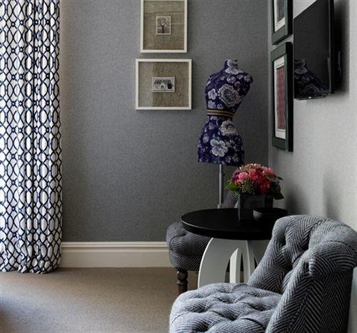 living room home flooring chair wallpaper
