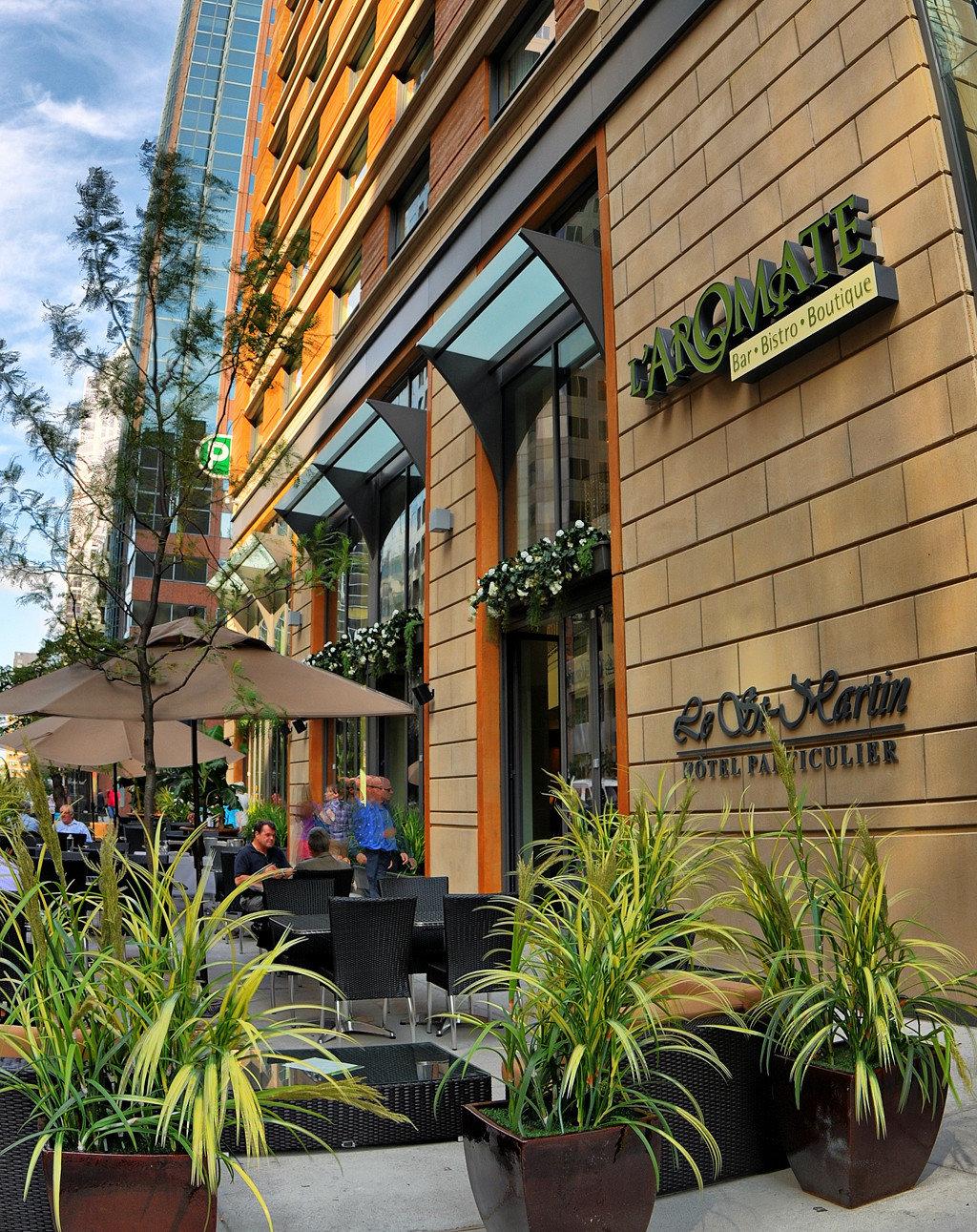 City Eco Modern building neighbourhood plant house residential area condominium home Courtyard arecales restaurant Resort Garden