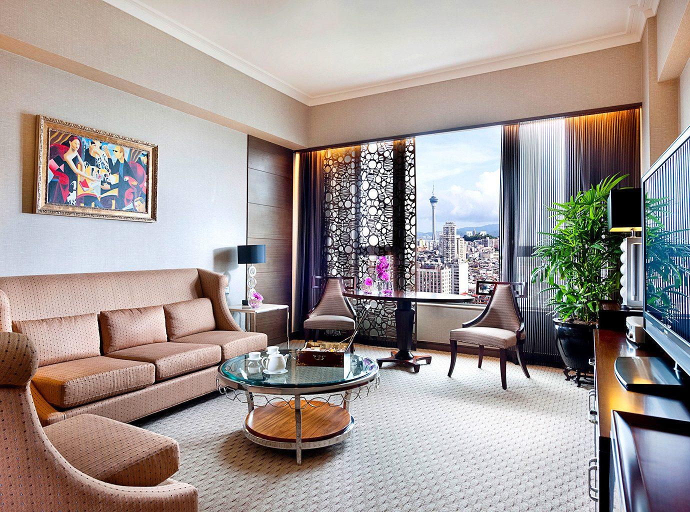 City Resort Scenic views property condominium living room home Suite Villa cottage