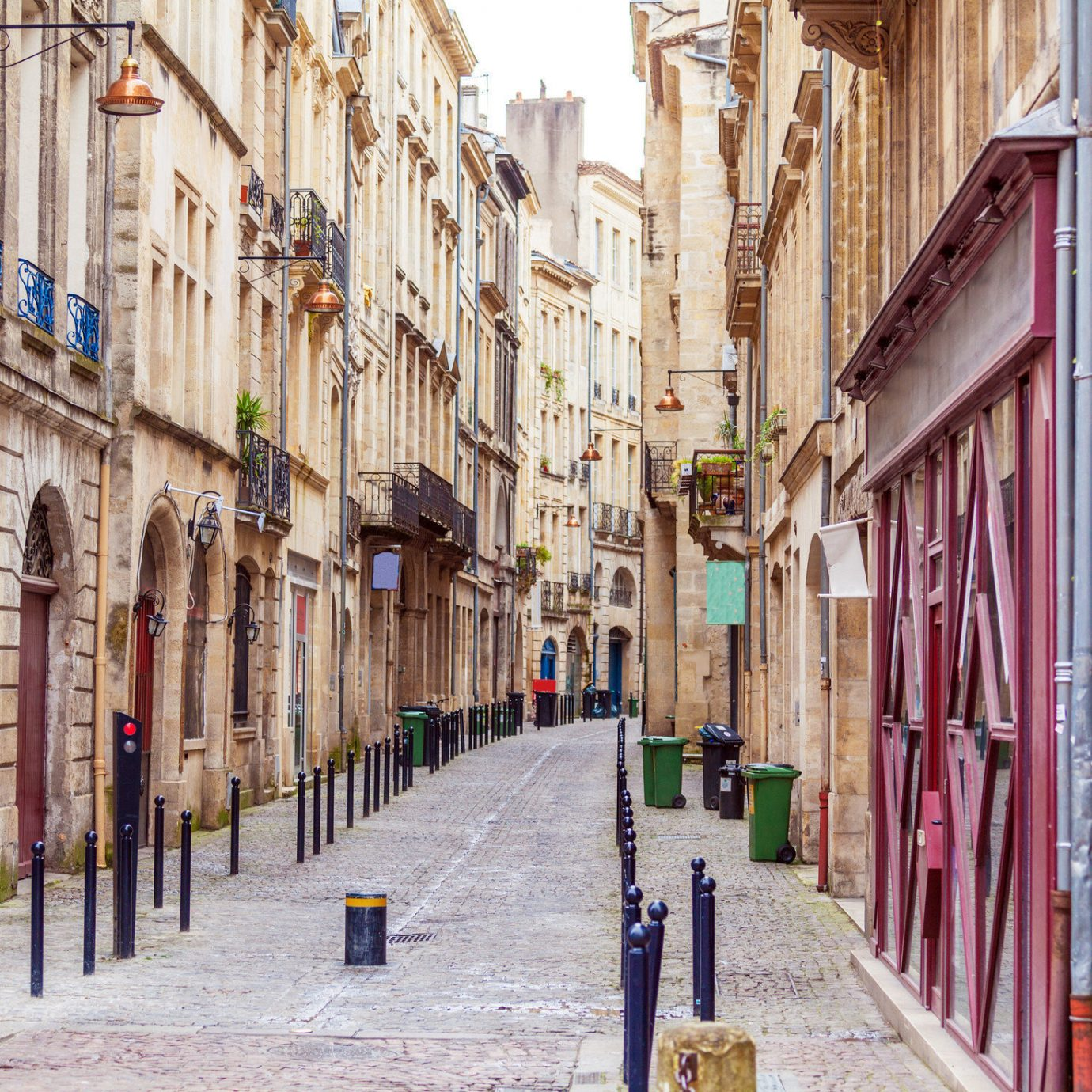 building way color sidewalk road alley Town street scene neighbourhood City lane infrastructure cityscape ancient history stone