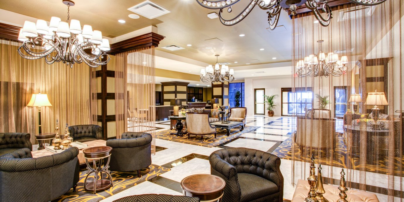 Classic Lobby Lounge Resort living room chair property home condominium mansion fancy