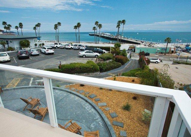 sky property marina walkway Coast dock Resort Deck