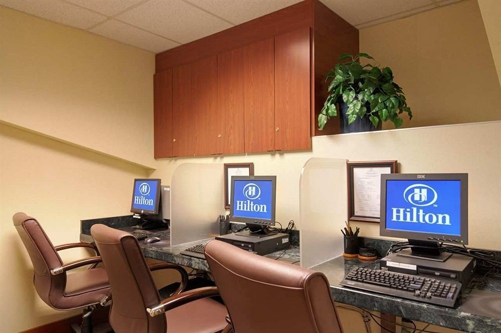property desk office conference hall computer living room