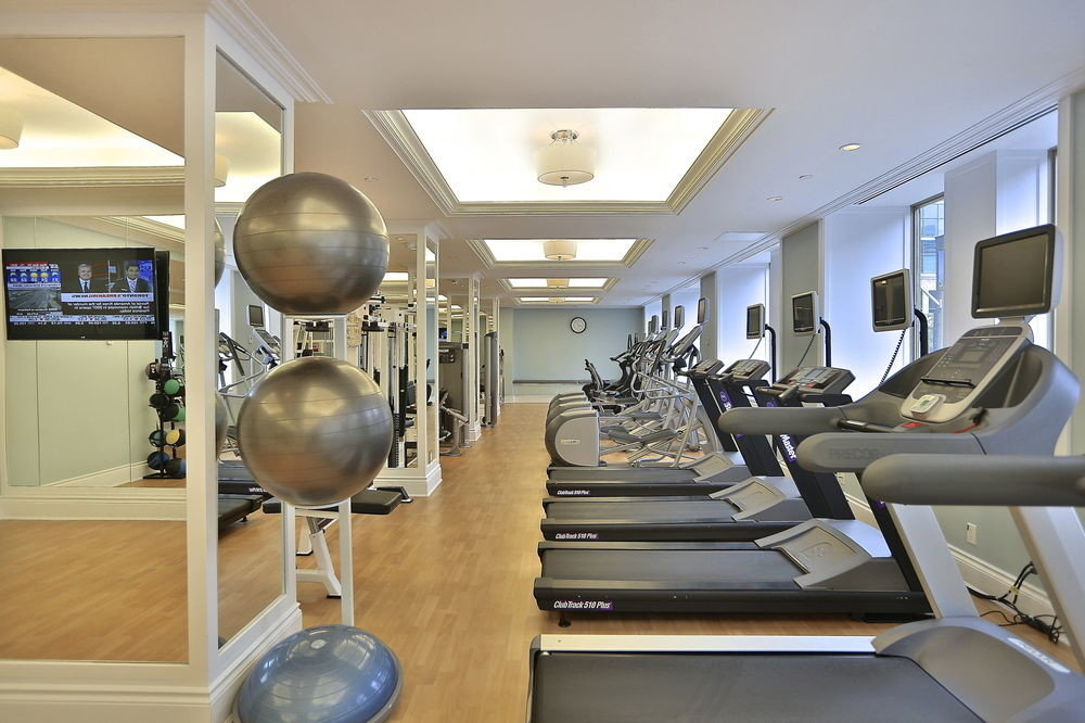 structure property sport venue gym condominium