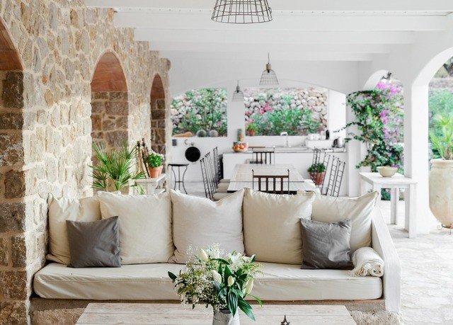 sofa living room property home porch cottage stone