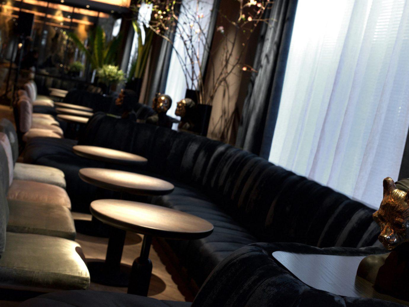 Hotels indoor interior design furniture