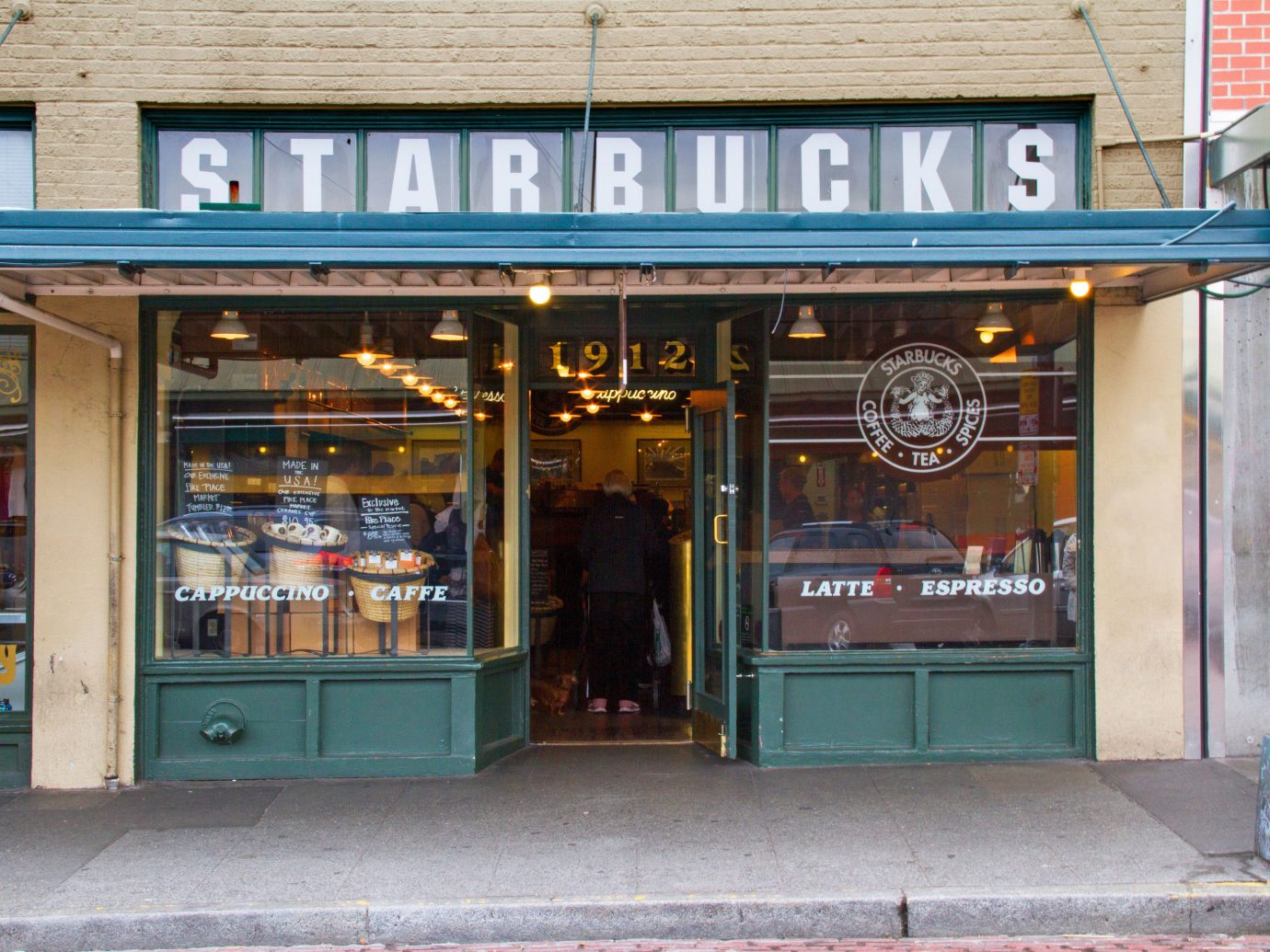 Trip Ideas building outdoor store urban area Shop bookselling street shopping facade retail restaurant