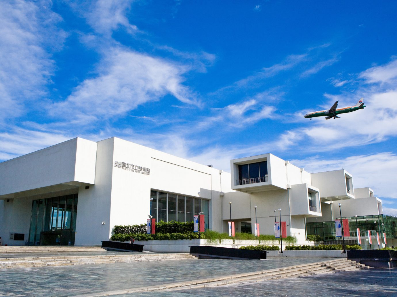 Trip Ideas sky building outdoor house Architecture residential area facade real estate estate