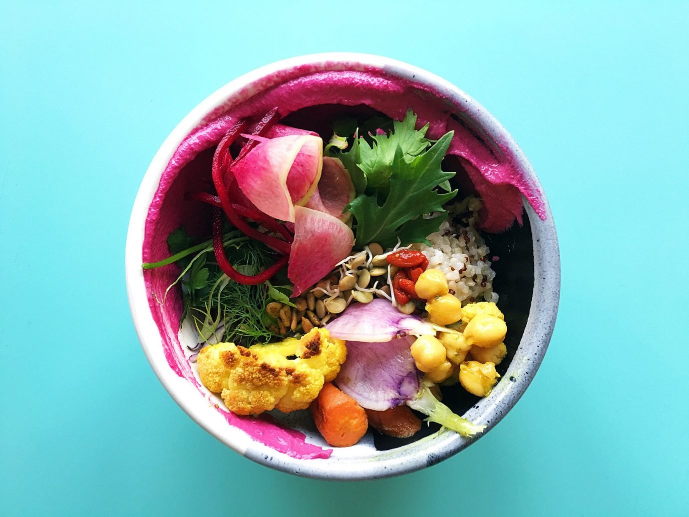 Food + Drink food plate fruit dish bowl meal produce vegetable lunch cuisine containing fresh