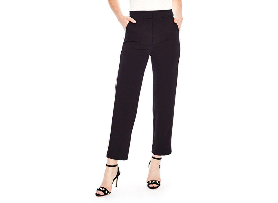 Style + Design clothing trouser man standing waist active pants formal wear joint trousers jeans abdomen trunk posing