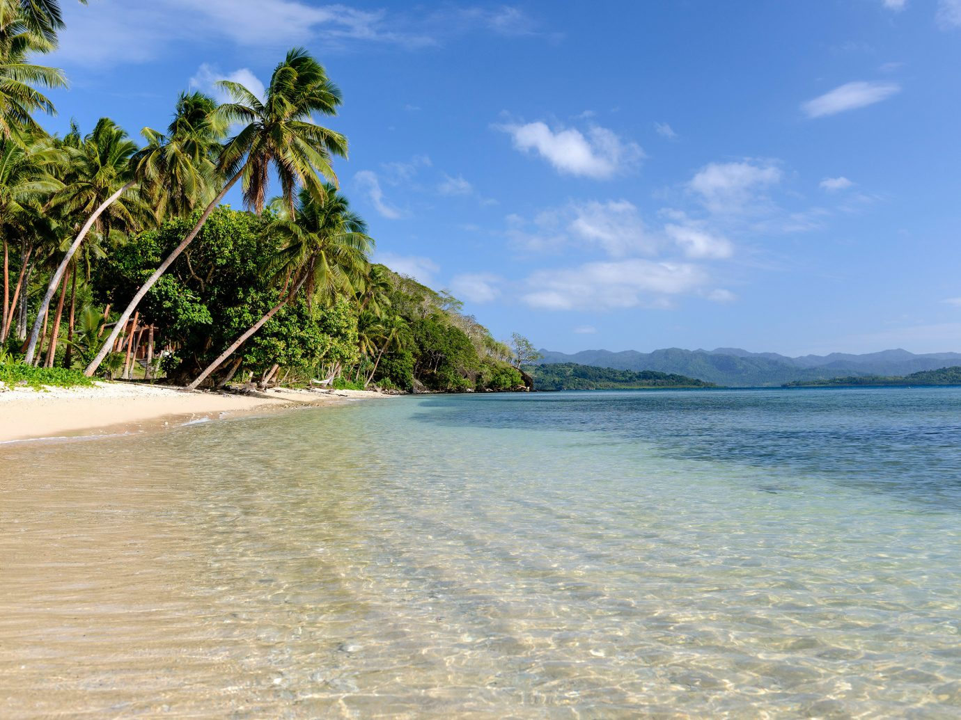 All-Inclusive Resorts Beach Beachfront Boutique Hotels Hotels Luxury Nature Ocean Outdoors Resort Romance Scenic views outdoor sky tree water shore body of water Sea Coast vacation bay caribbean Island tropics Lake cape Lagoon cove islet sand