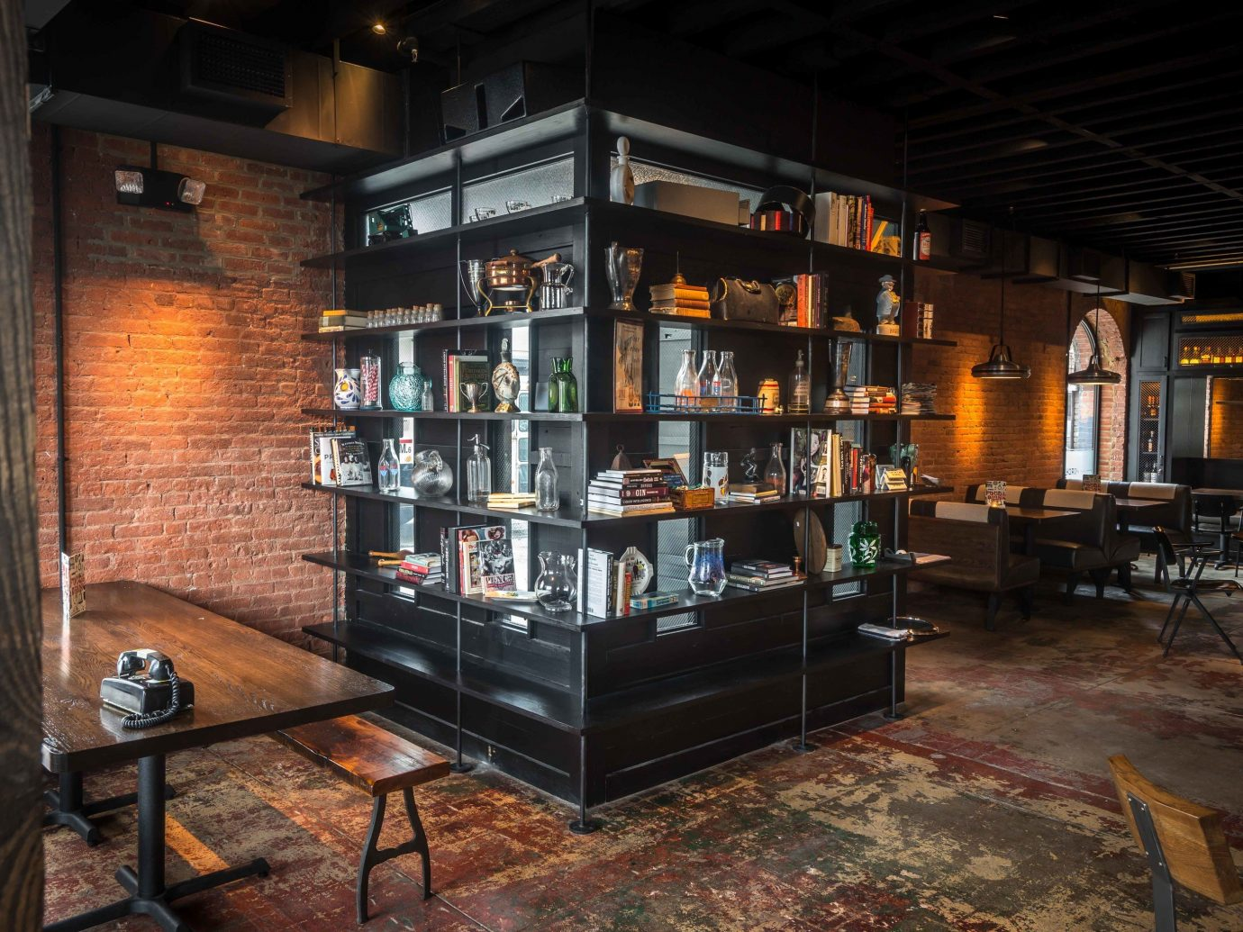 Food + Drink Trip Ideas floor indoor Living room Bar interior design