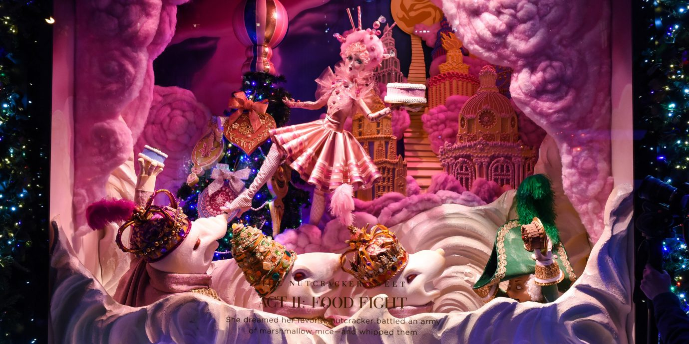 Hotels Trip Ideas stage musical theatre screenshot decorated festival