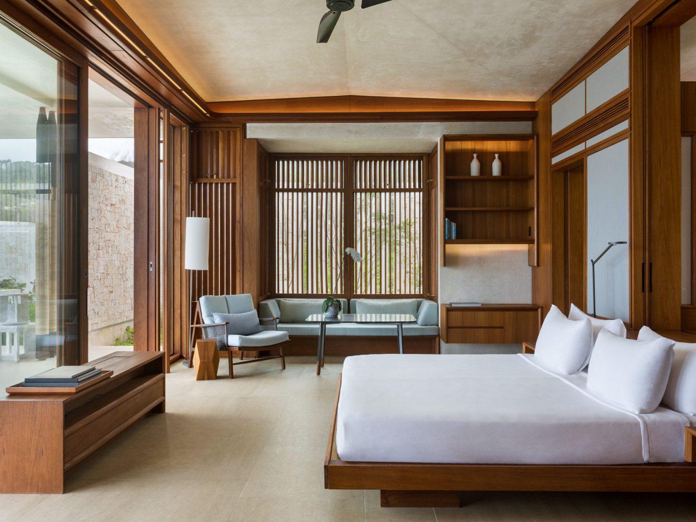 Bedroom At Amanera Luxury Resort In Playa Grande, Dominican Republic