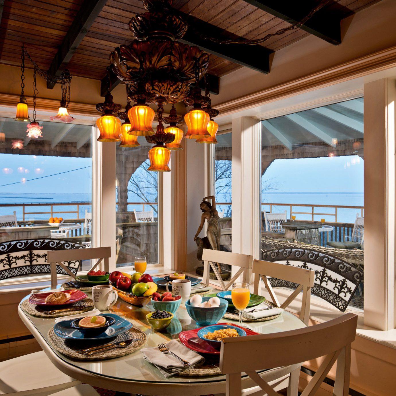 Dining Drink Eat Inn Lounge Scenic views Resort home restaurant caribbean Island