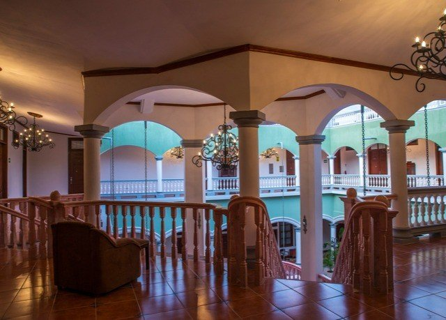 property Lobby Resort function hall palace restaurant mansion home hacienda Dining ballroom