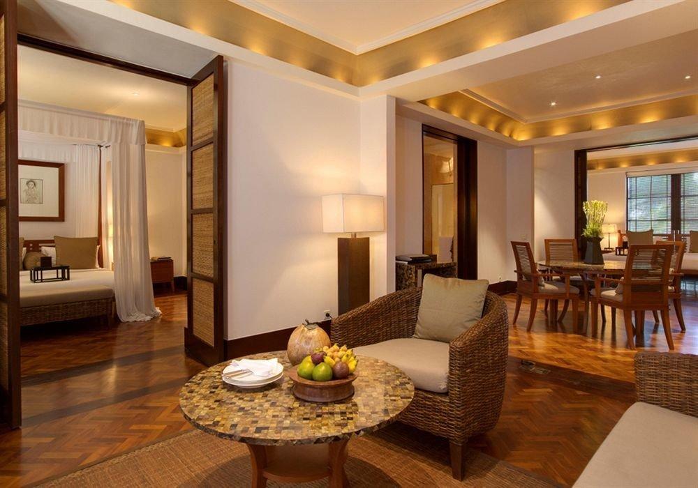 property Suite living room condominium home Dining Villa