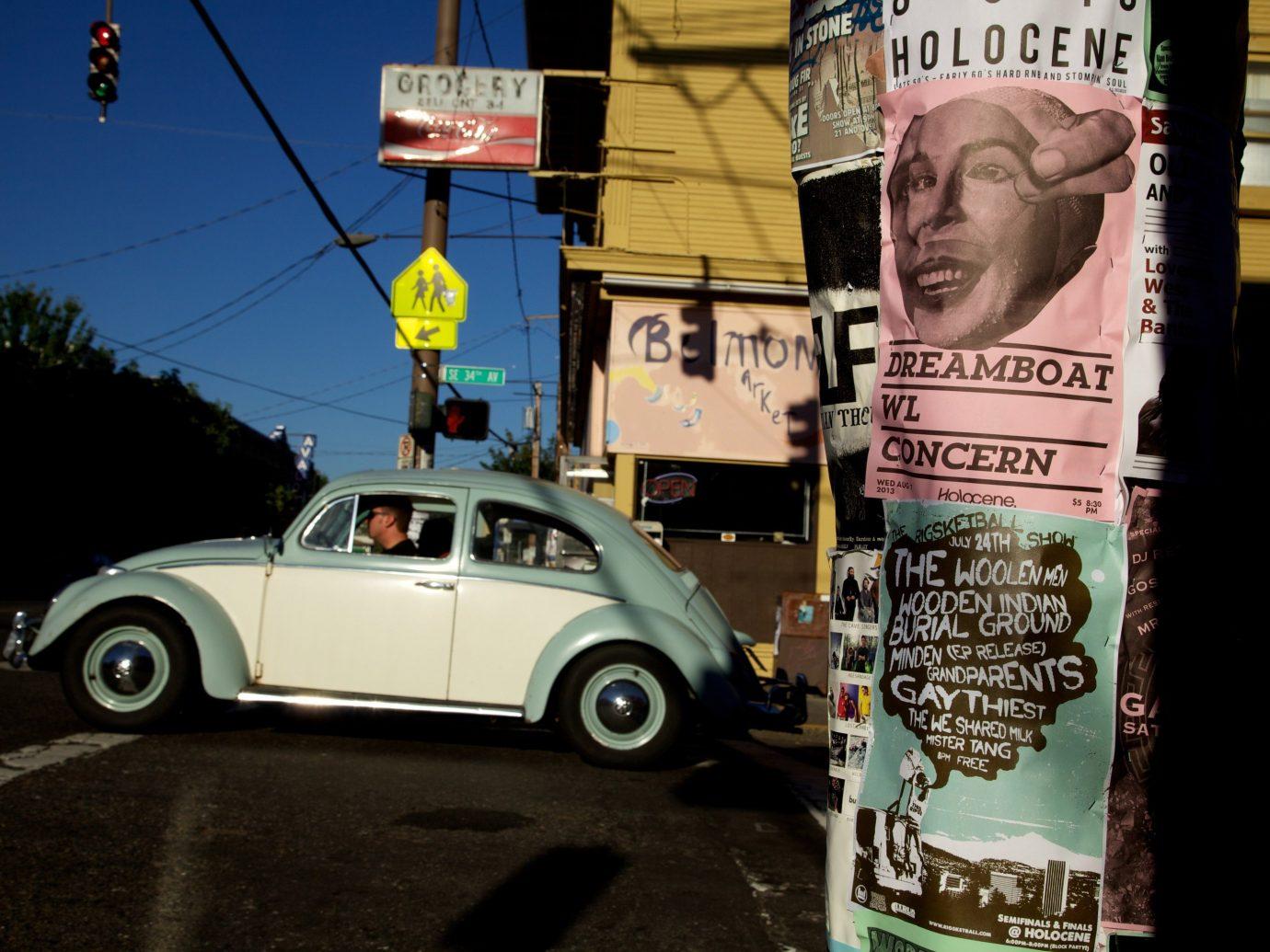 Trip Ideas road car outdoor vehicle volkswagen beetle automobile make