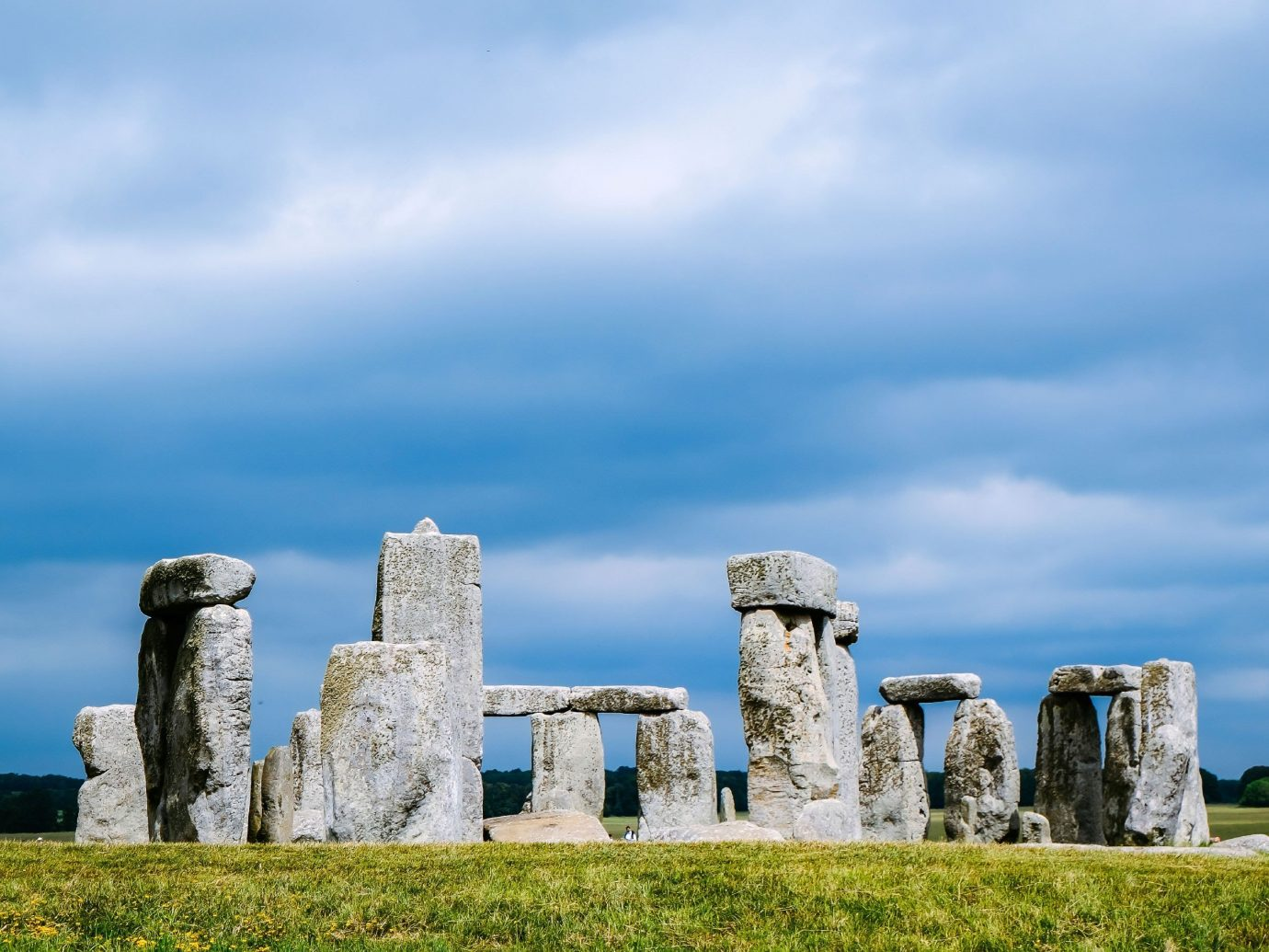 Trip Ideas grass building sky outdoor landmark megalith Ruins stone rock ancient history landscape park Sea Coast castle cement