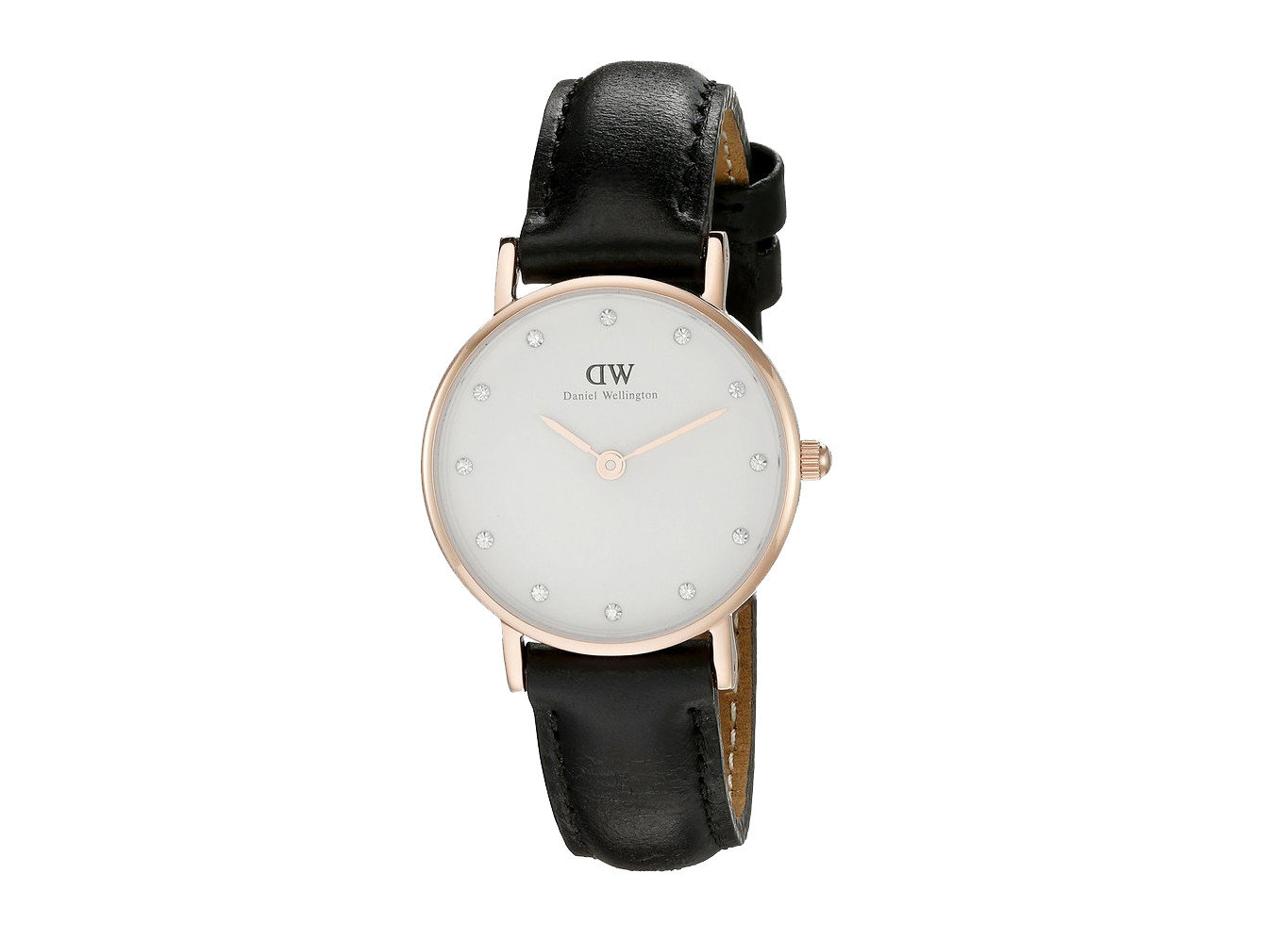 Style + Design watch hand product strap mineral colored