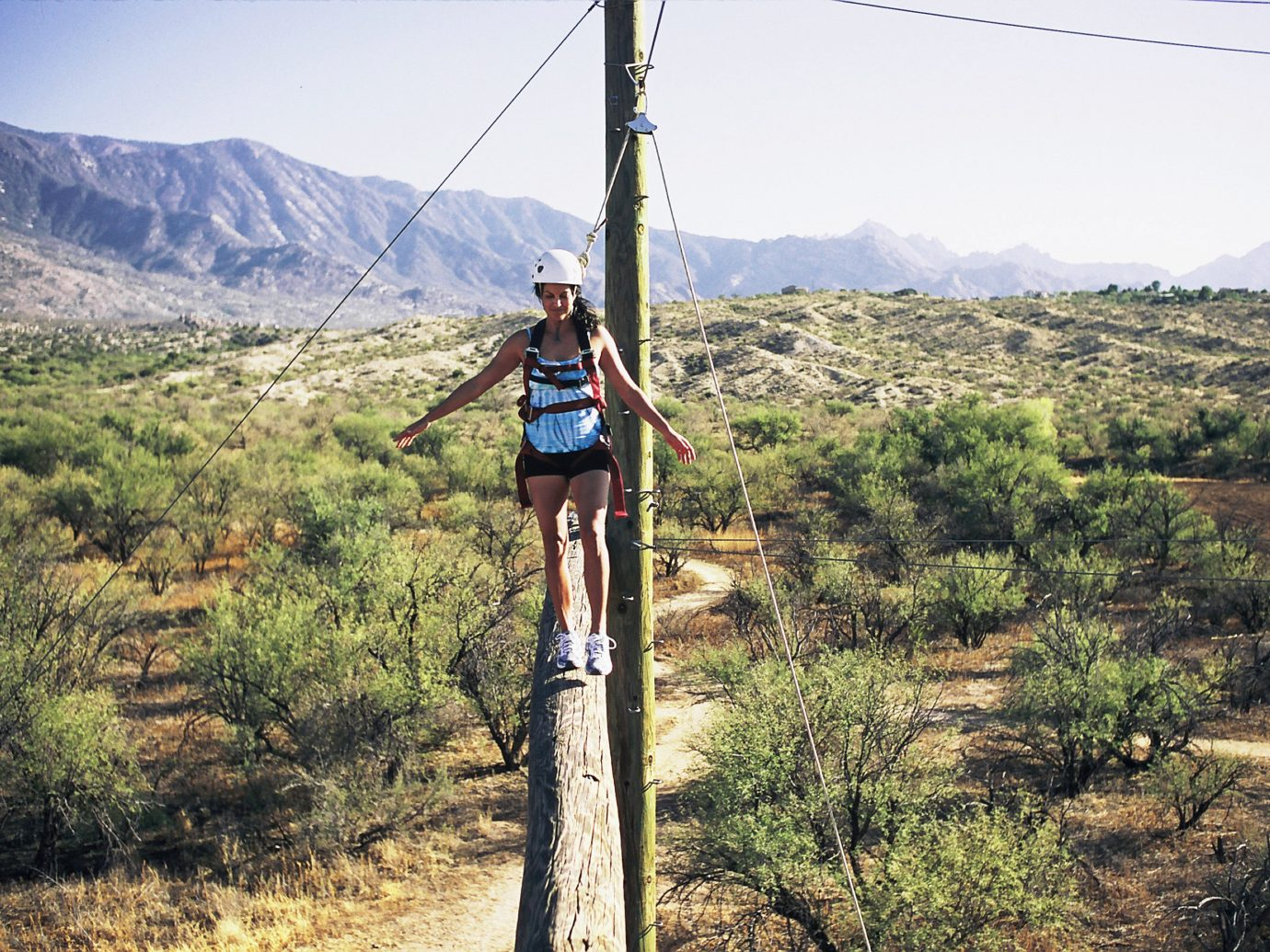 Adventure All-inclusive Fitness Hotels Resort Sport Wellness outdoor sky mountain grass mountain bike mountain biking vehicle bicycle Nature soil extreme sport cycle sport freeride trail dirt hillside highland