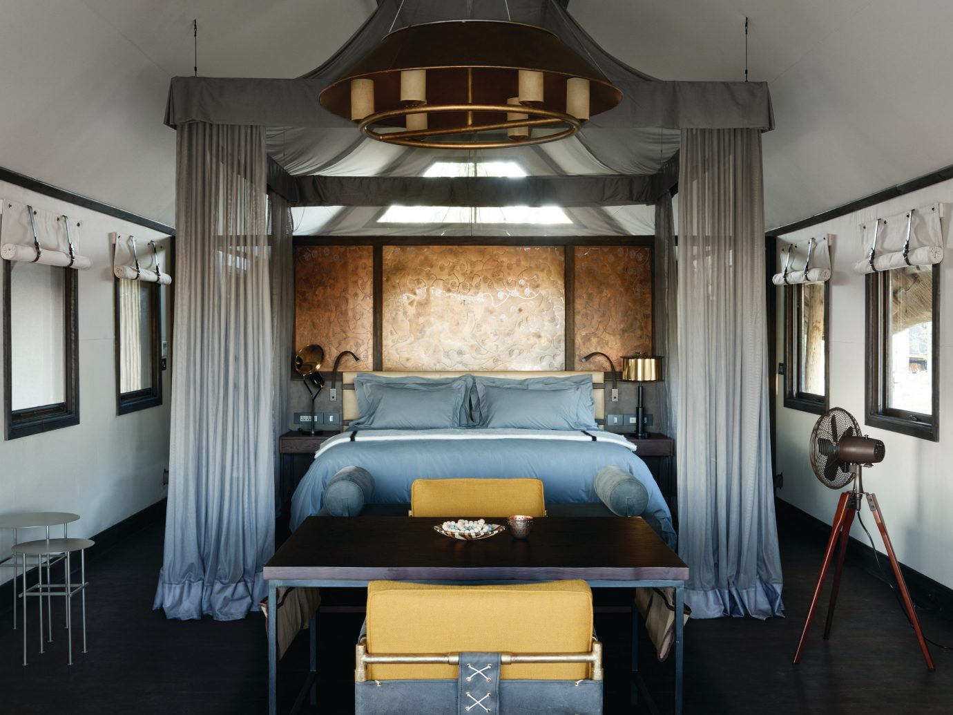 Trip Ideas indoor wall floor room interior design ceiling furniture Bedroom