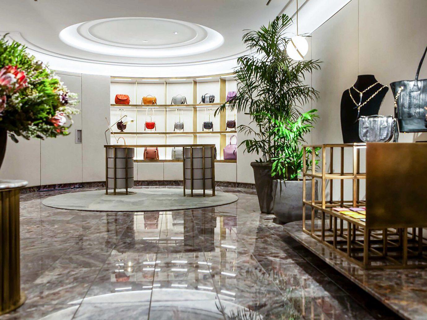 Arts + Culture Trip Ideas indoor interior design Lobby table furniture living room dining room interior designer flooring