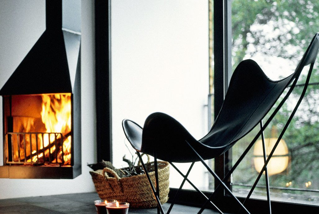 Elegant Hip Lounge chair product