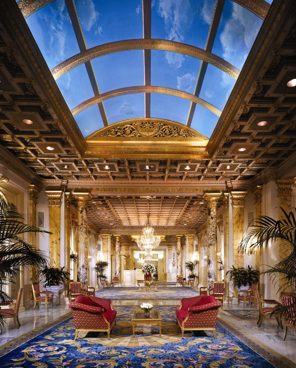 Elegant Hotels Lobby Lounge Luxury Resort Trip Ideas building palace ballroom place of worship hall