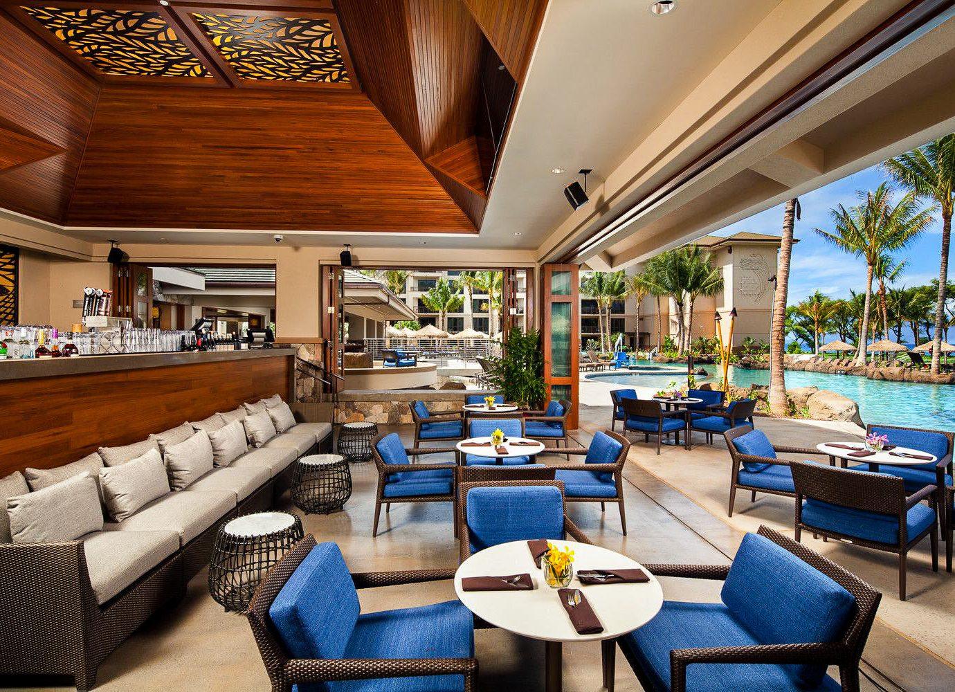 Spring Trips Trip Ideas Resort interior design restaurant leisure real estate estate Lobby vacation