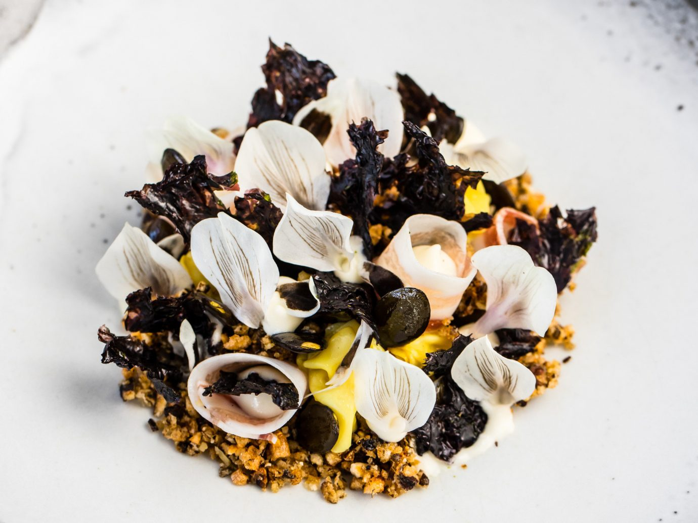 Trip Ideas plate food dish produce breakfast meal vegetable cuisine dessert cream