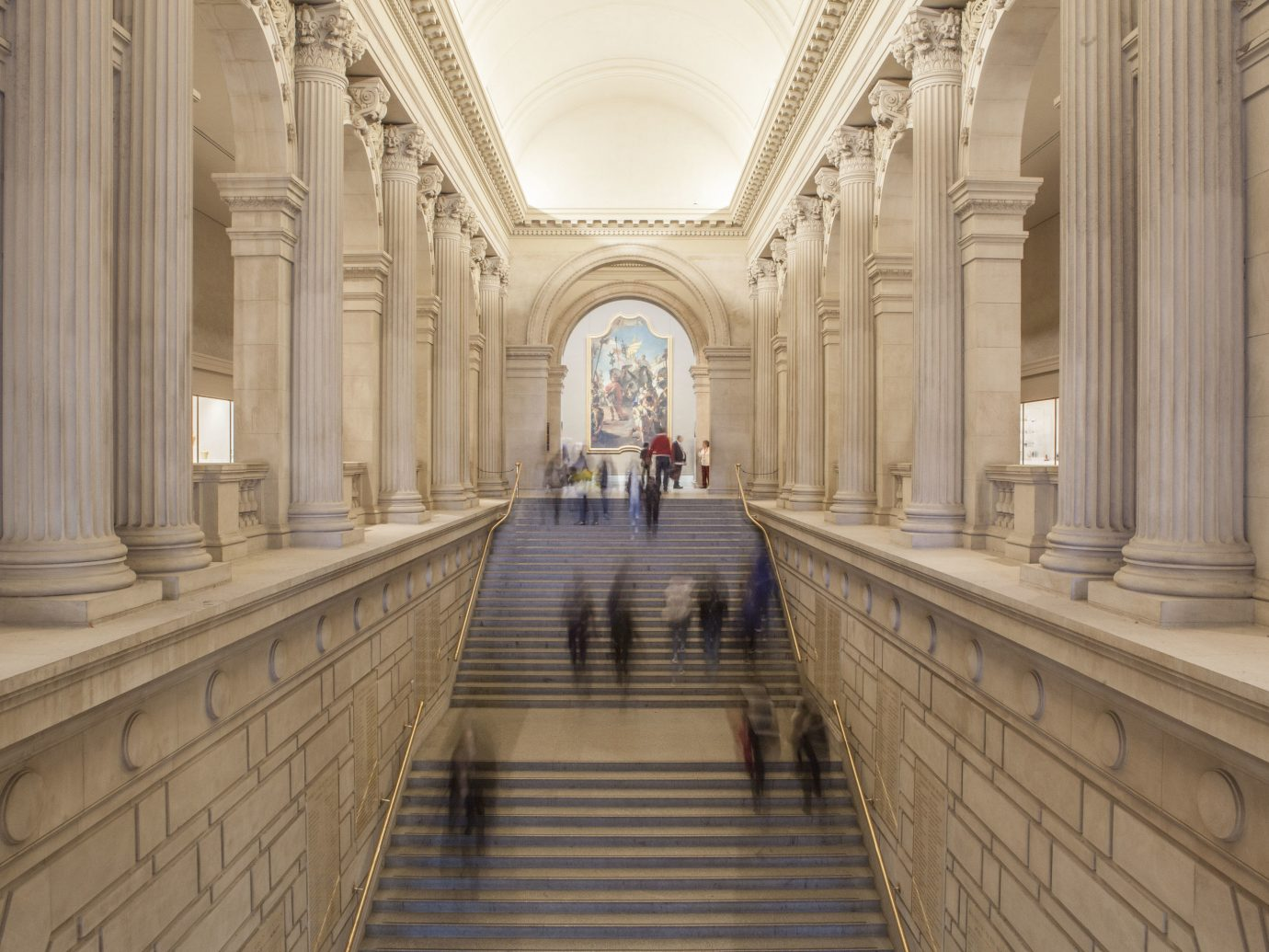 Hotels Jetsetter Guides Travel Tips Trip Ideas building aisle Architecture place of worship column cathedral Church palace symmetry estate chapel basilica hall arch stone walkway colonnade