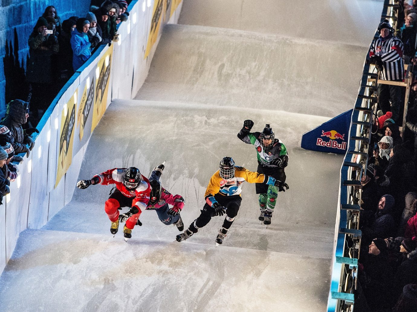 Offbeat Trip Ideas Winter footwear snowboard fashion winter sport sports sports equipment world Ice Skating skating