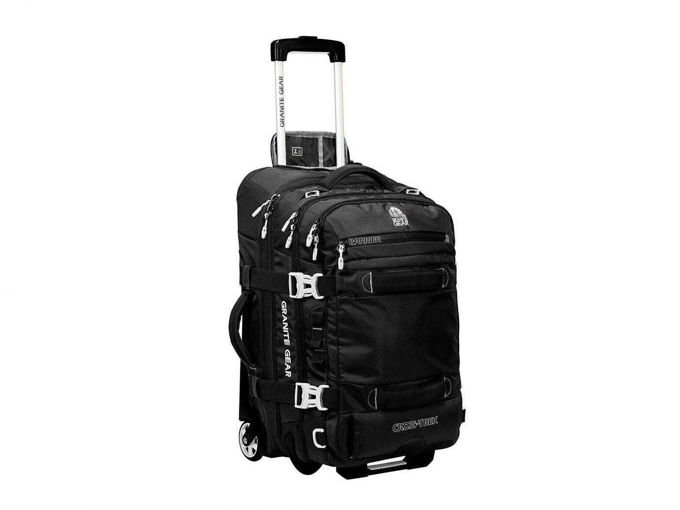 Style + Design luggage suitcase hand luggage bag product