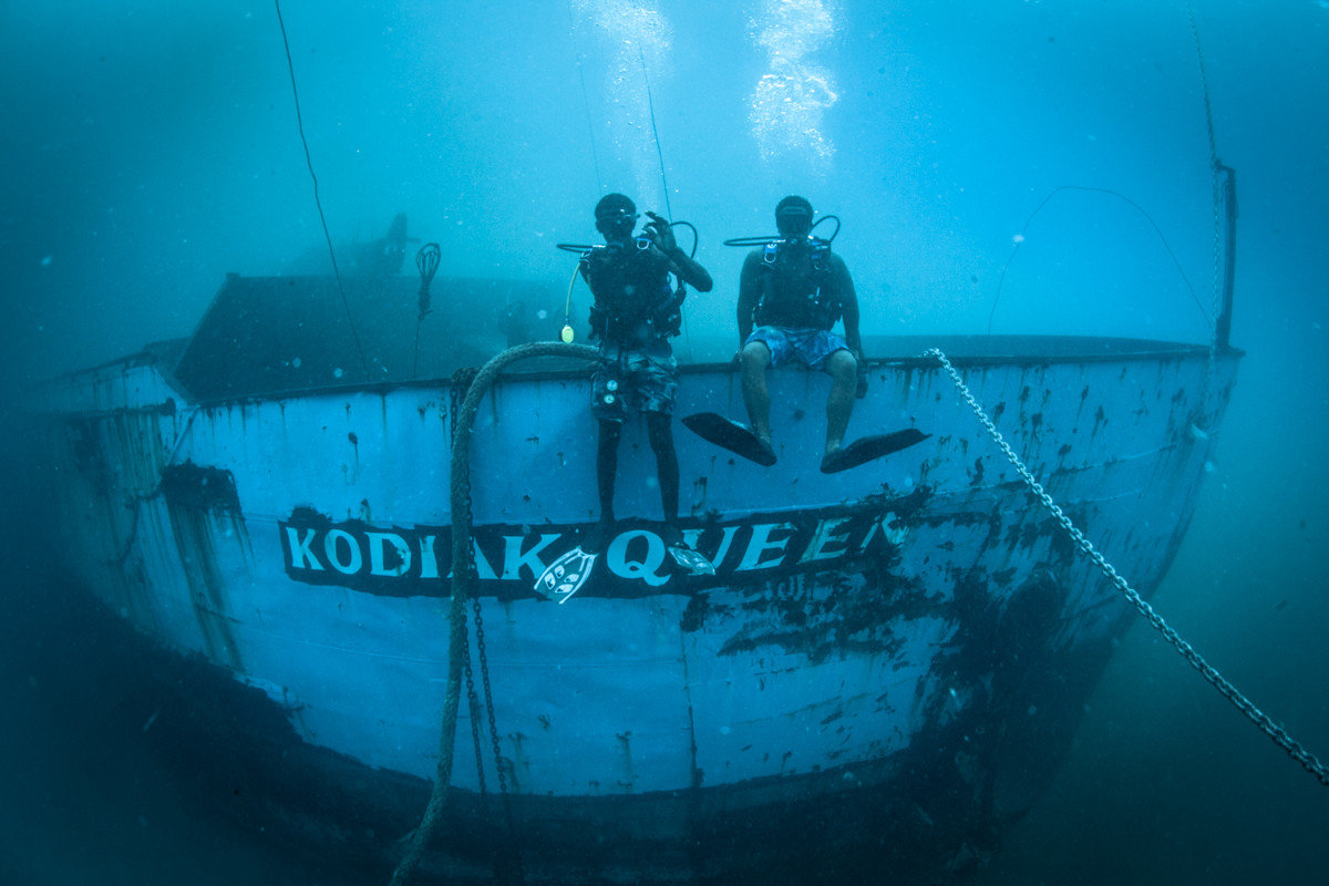 Trip Ideas divemaster water underwater diving Scuba Diving outdoor shipwreck Boat underwater Sea aquanaut freediving marine biology Ocean recreation organism diving light ocean floor
