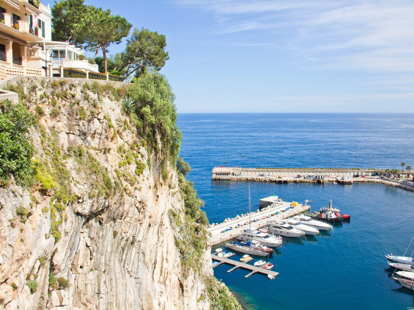 Travel Tips water outdoor sky Boat Coast Sea vacation cliff bay vehicle terrain cape waterway cove overlooking