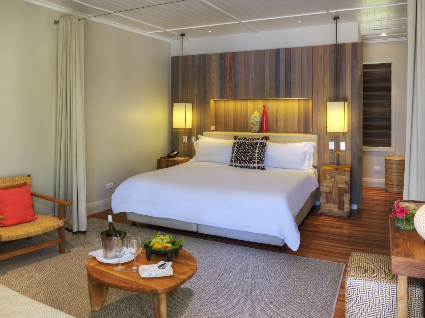All-Inclusive Resorts Hotels Luxury Travel floor indoor wall Living room Suite interior design ceiling Bedroom real estate furniture hotel area