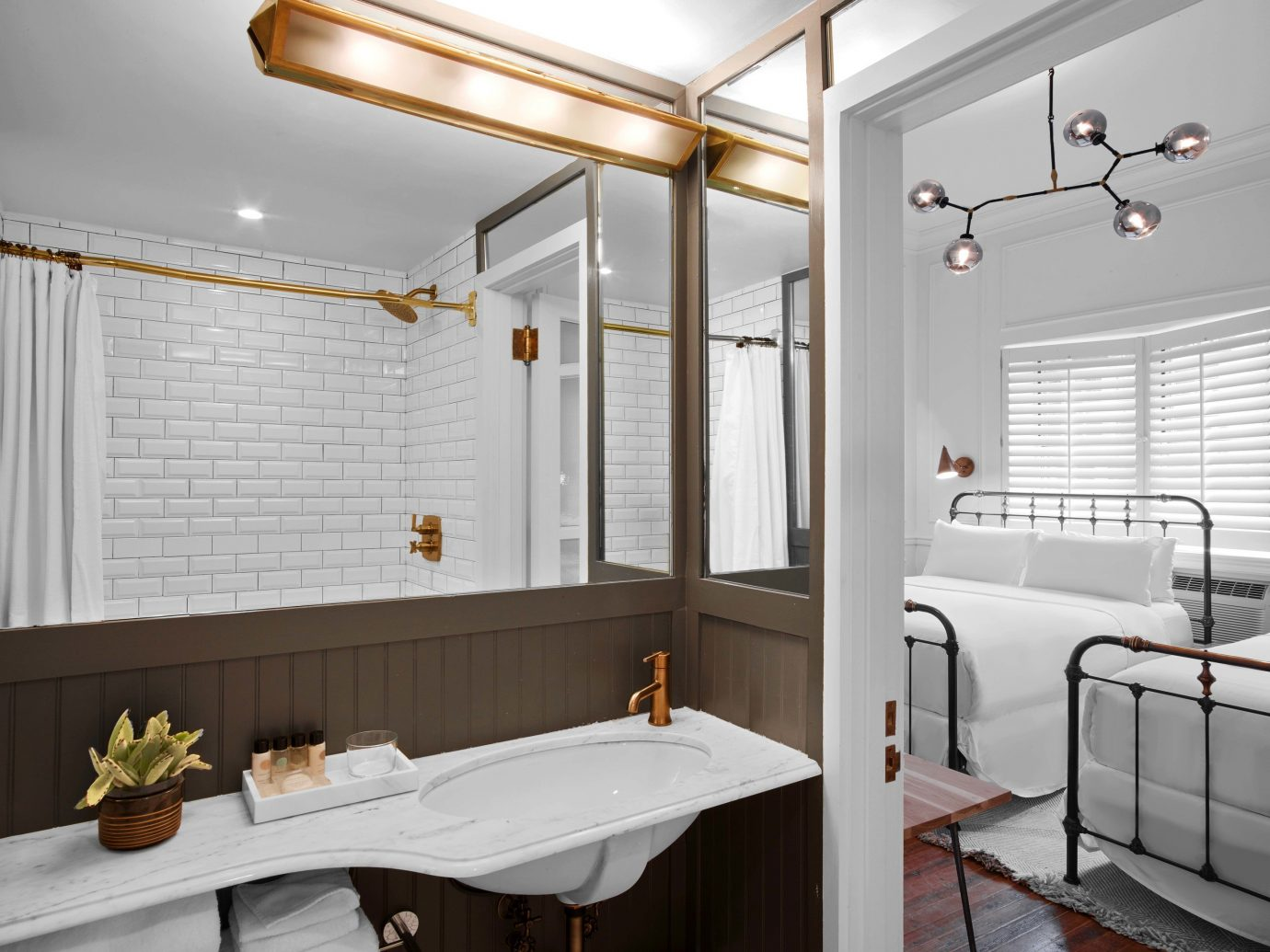 Hotels indoor room property window bathroom interior design home real estate cottage ceiling Design estate window covering several