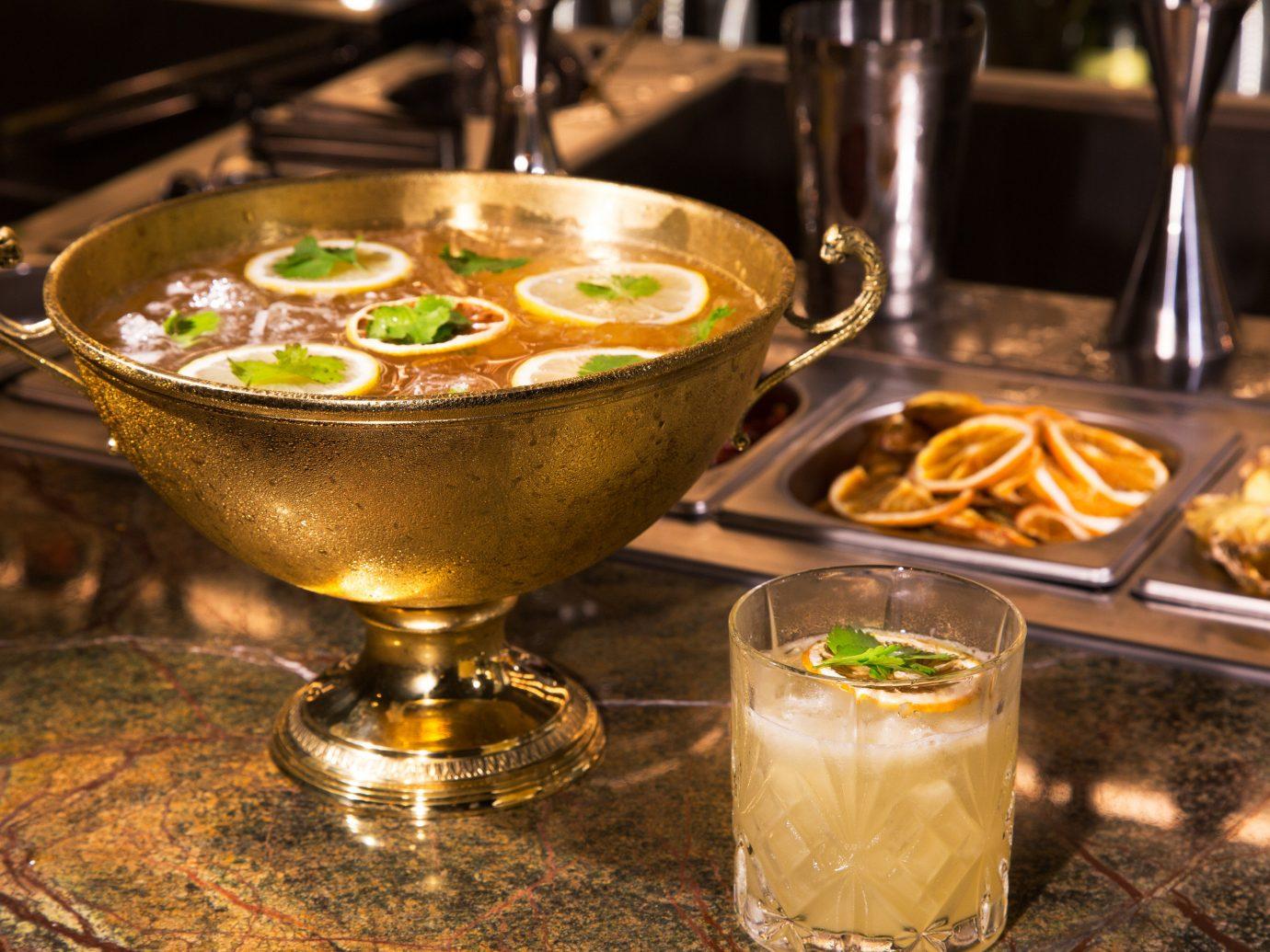 Food + Drink Luxury Travel News Style + Design Trip Ideas indoor dish food Drink cuisine meal vegetarian food appetizer asian food pan soup