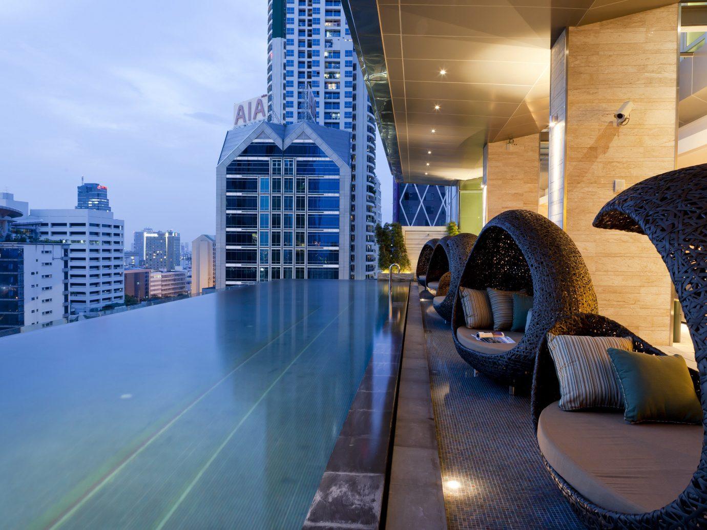 Trip Ideas Architecture condominium skyscraper