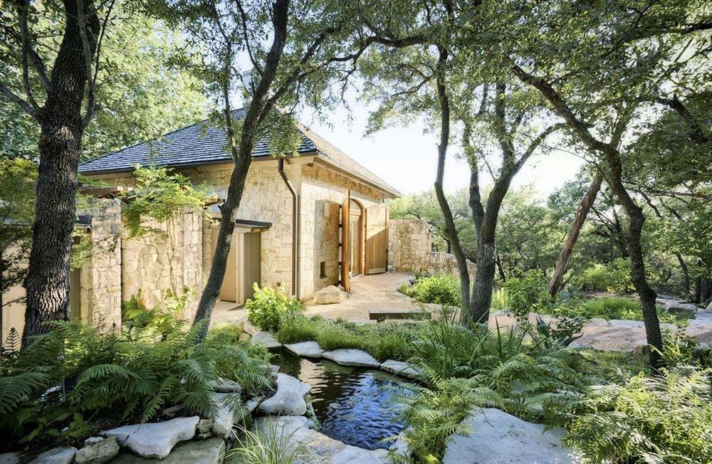 Hotels tree outdoor grass property estate home cottage plant Garden backyard woodland