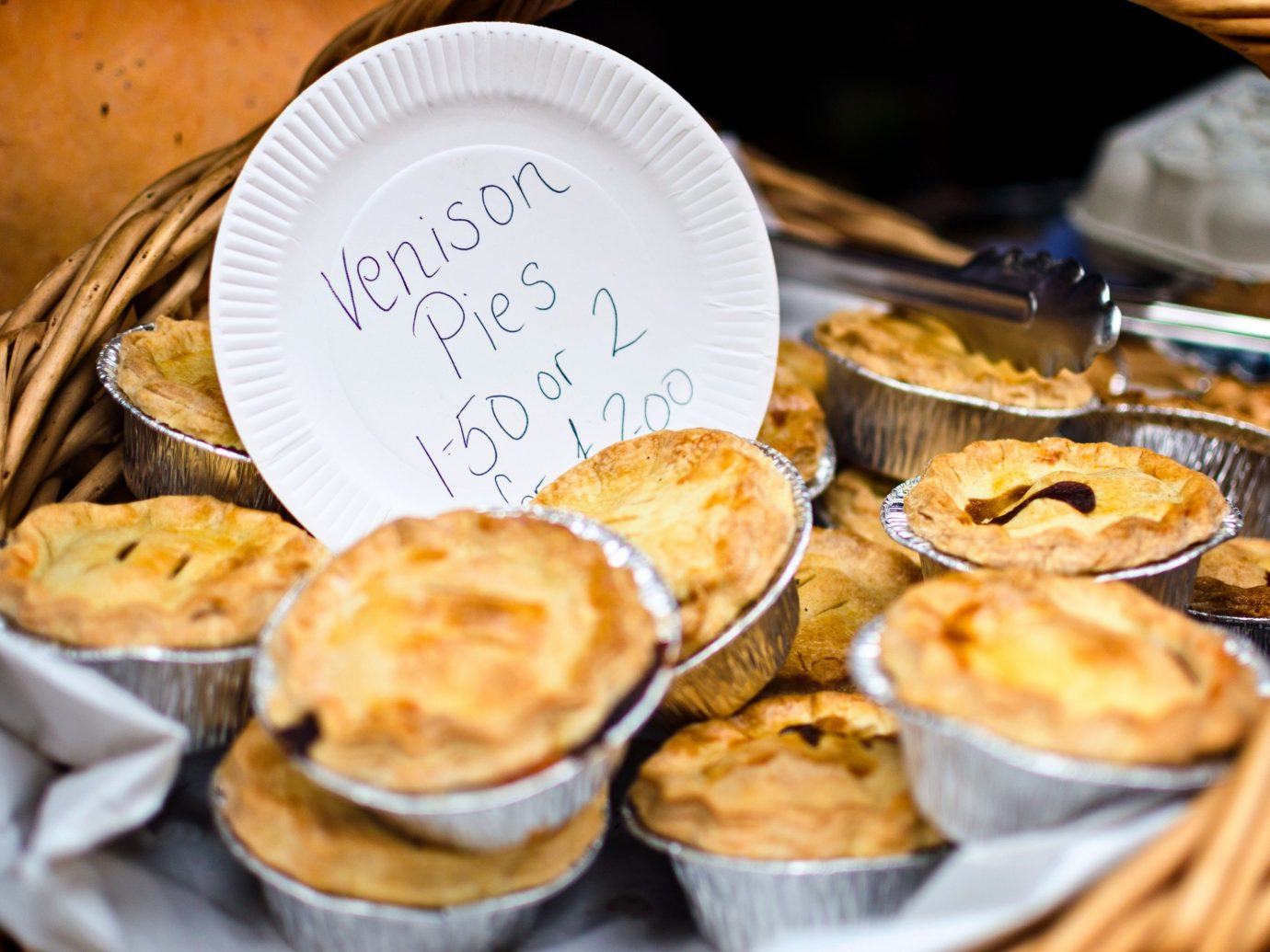 Outdoors + Adventure food plate dish indoor meal bowl breakfast dessert baked goods baking brunch bakery produce pot pie