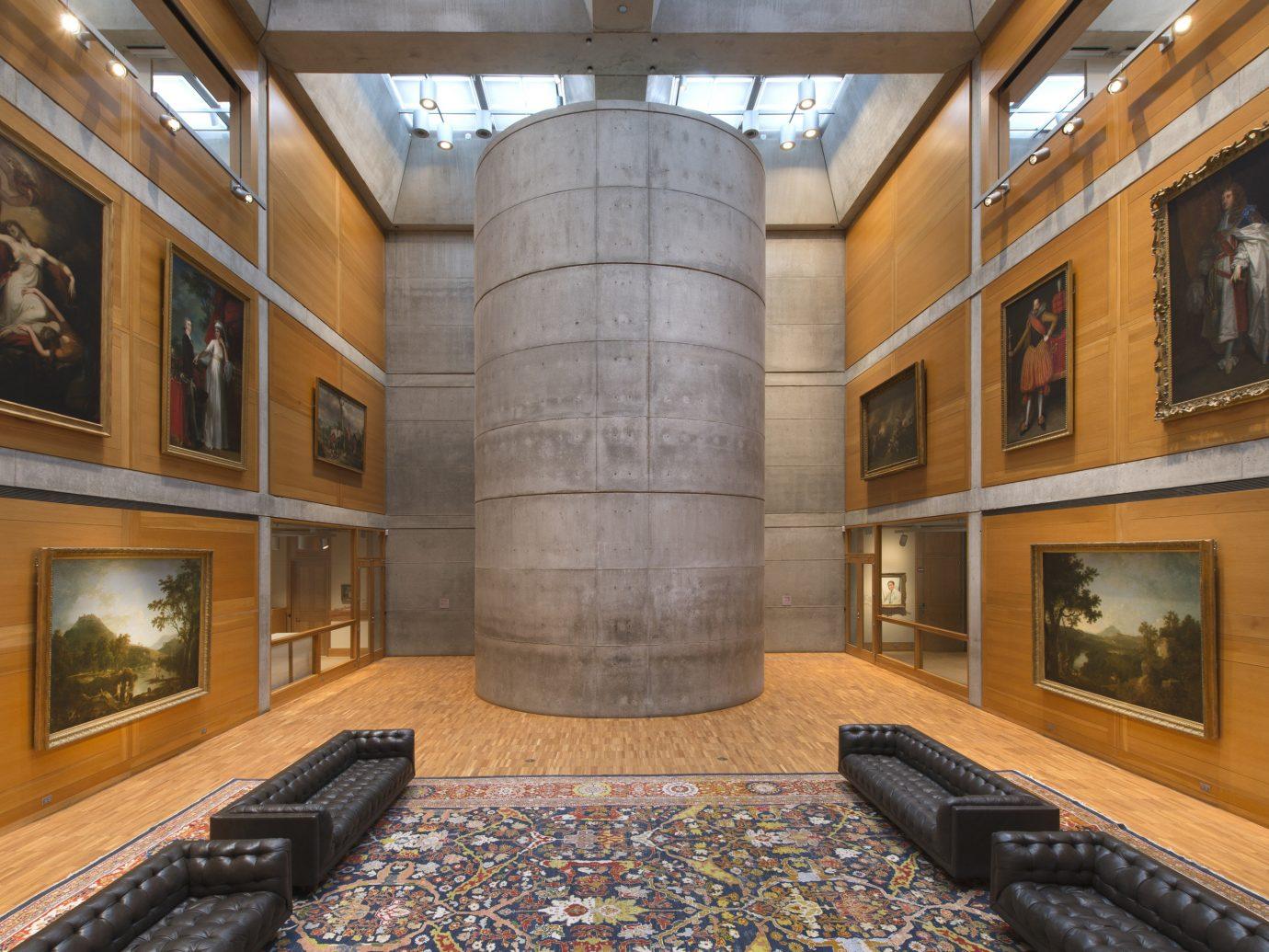 Trip Ideas indoor tourist attraction room interior design museum ceiling Lobby rug furniture