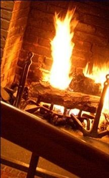 man made object fire hearth Fireplace