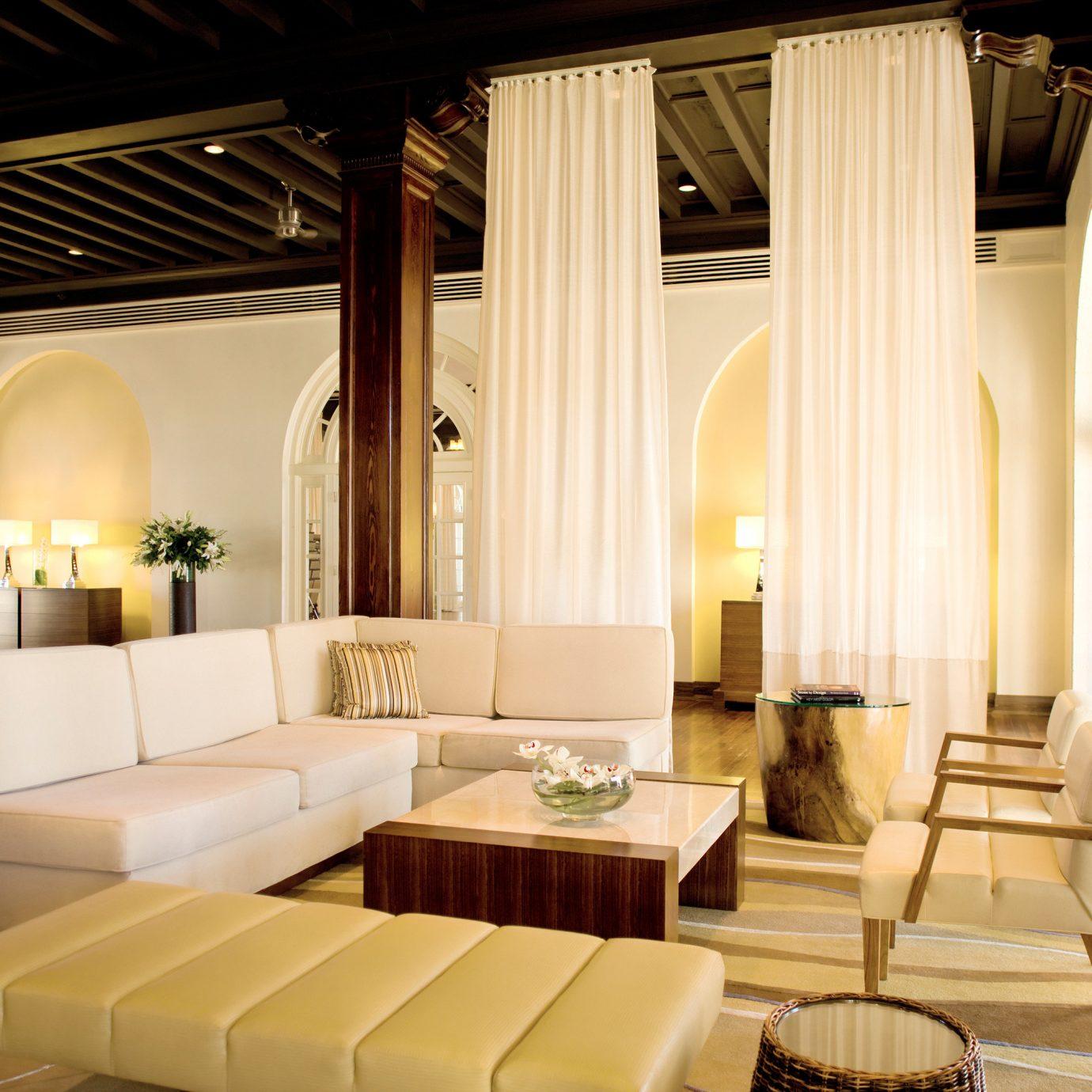 Florida Hip Hotels Lounge Luxury Modern living room property Lobby Suite home lighting condominium mansion Villa
