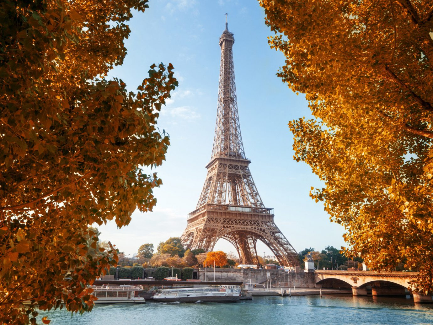 Budget Style + Design Trip Ideas tree outdoor water reflection landmark River season autumn leaf woody plant tower pagoda evening wat place of worship temple traveling