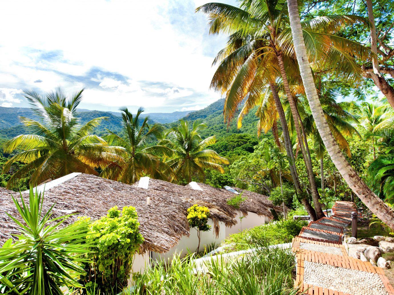Casa Bonita Tropical Lodge Views In Dr