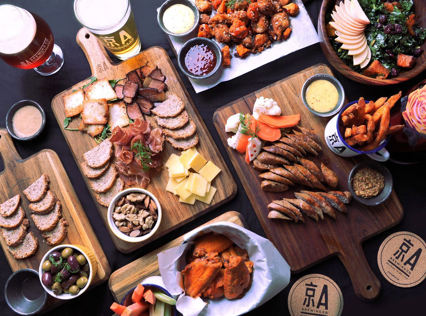 Trip Ideas food dish different bunch sense sushi meal several