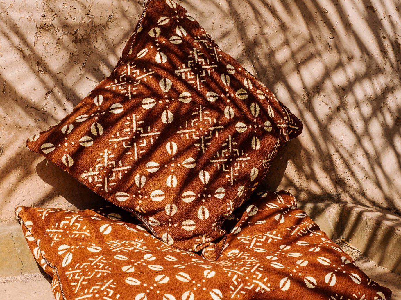 Arts + Culture Marrakech Morocco Style + Design mollusk