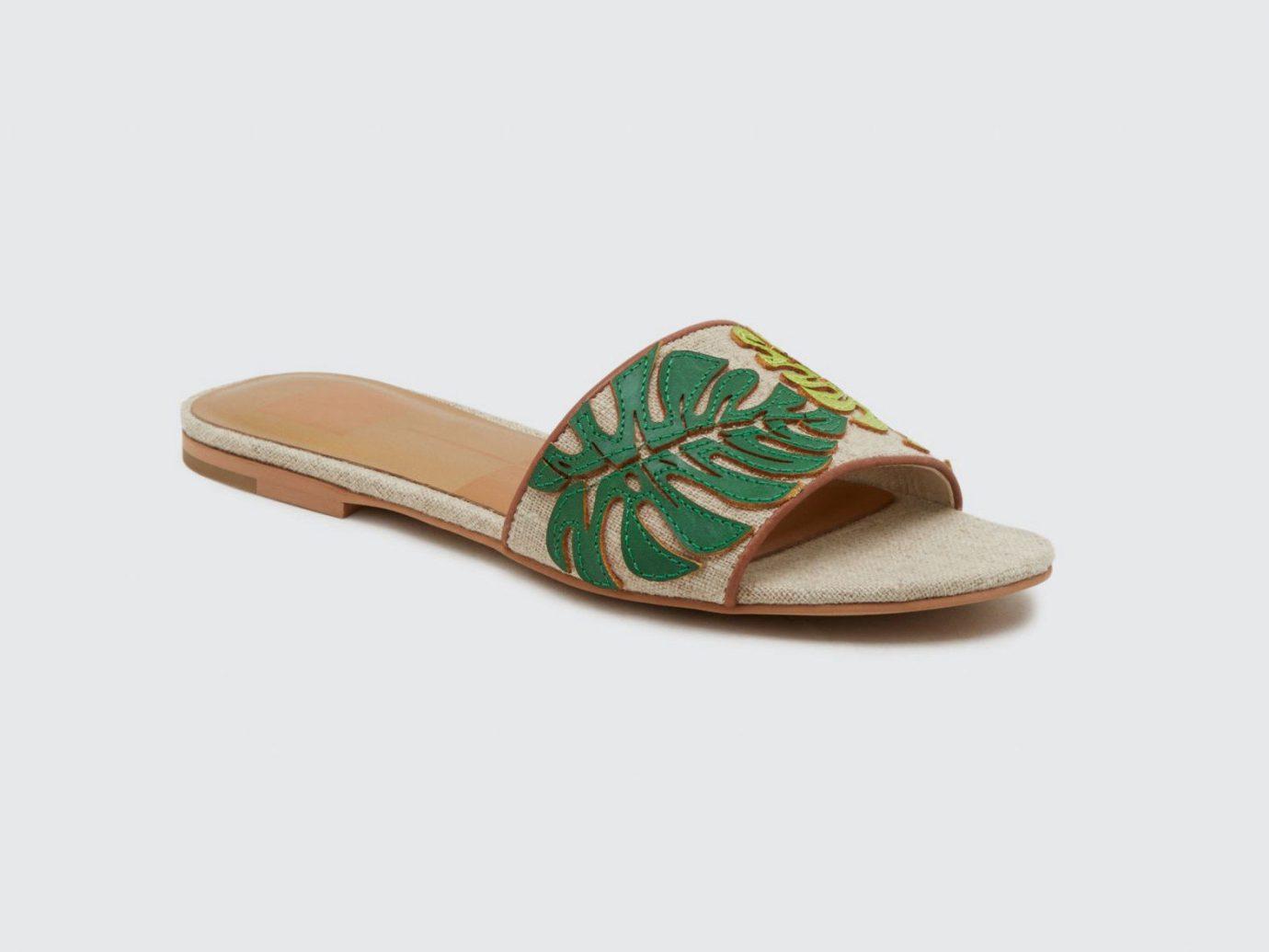 Style + Design footwear shoe sandal outdoor shoe beige product design